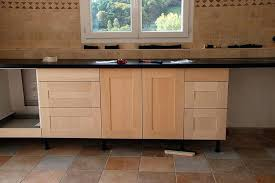 cuisine bouleau meuble couleur bouleau et comme vous pouvez le voir il y a comme un