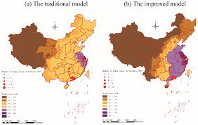 ijerph free full text a predictive risk model for a h7n9