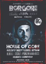 buygore final artist additions to house of gore secret address