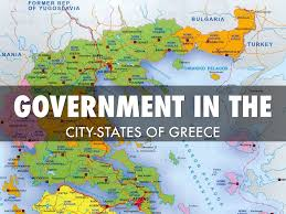 Map Of Ancient Greece Ancient Greece And Its Government By James Gutierrez