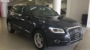 Audi Q5 1 9 - 2014 audi q5 audi manhattan youtube