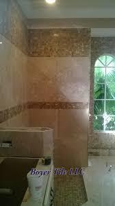 floor tile and decor tile u0026 stone decor in kitchens u0026 bathrooms boyer tile