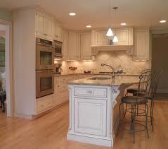 marble backsplash kitchen dc metro tumbled marble backsplash kitchen contemporary with