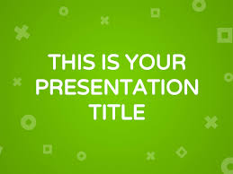 free children powerpoint templates fun presentation template free maths and geometry presentation powerpoint template or google slides theme