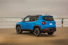 jeep trailhawk blue 2015 jeep renegade first drive motor trend