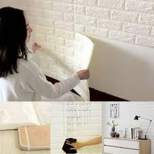 home design 3d remove wall 3d brick wallpaper stickers brick accent walls wall papers and