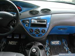 Ford Interior Paint Interior Paint Good Or Bad Ford Focus Forum Ford Focus St