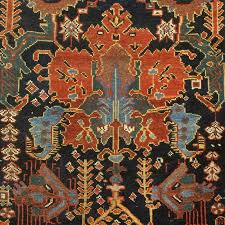 Arabesque Rugs The Palmette As Decoration In Rug Design Rugs And Interior
