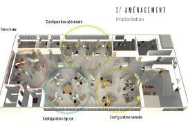 configuration bureau majenius du design où comment imaginer le bureau de demain