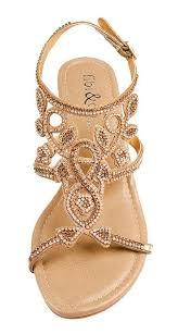 gold wedge shoes for wedding 67 best sandals resort shoes images on
