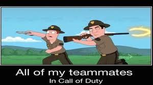 Call Of Duty Memes - hilarious call of duty memes
