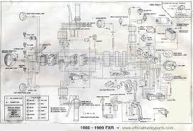 1981 harley wiring diagram on 1981 images free download wiring
