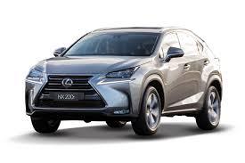 lexus nx titanium 2017 lexus nx200t sports luxury awd 2 0l 4cyl petrol