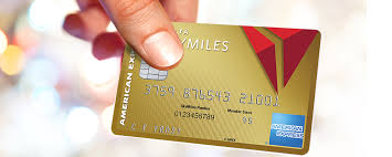 Credit Card Signs For Businesses Refer A Friend To A Delta Skymiles Amex Card And Earn Miles