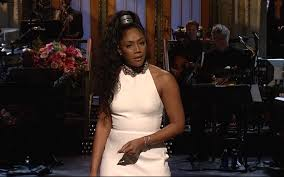 saturday night live recap tiffany haddish makes history roy