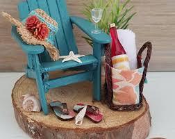 Miniature Adirondack Chair Adirondack Chair Etsy