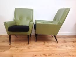 1950s Armchair Pair Of 1950s Armchairs Maud Chairsmaud Chairs