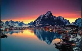 northern lights norway best time northern lights in norway the best time to visit