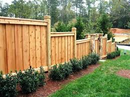 backyard ideas for dogs backyard fence styles outdoor fence ideas designandcode club