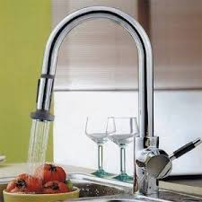 Kitchen Faucet Review by In The Box Centerset Kitchen Faucet Review