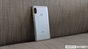 Xiaomi Redmi Note 5 Xiaomi Redmi Note 5 Pro May Land In Europe For 230