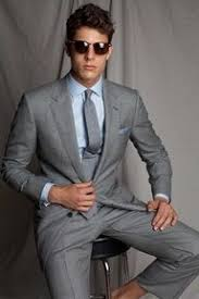 light grey suit combinations the groom in a grey suit blue shirt but imagine him with blonde