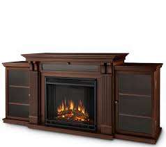 Electric Fireplace Entertainment Center Real Calie Electric Fireplace Entertainment Center Page 1
