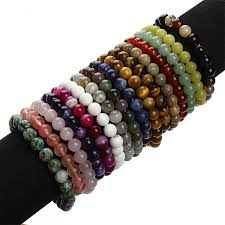 beads bracelet images 2018 new summer style natural stone beads bracelet women jpg