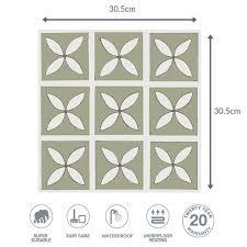 lattice pear tree green flooring design by hardwicke for