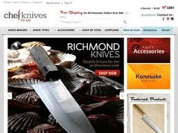 chef knives to go rated 5 5 stars by 981 consumers