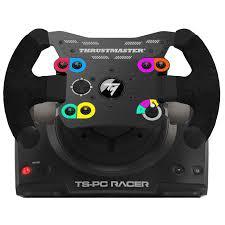 joystick volante thrustmaster ts pc racer volant pc thrustmaster sur ldlc