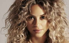what color is shakira s hair 2015 blonde hair colors for cool skin tones hairstyle blog