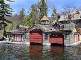 boat house 45 best muskoka boathouses images on pinterest boat house lake