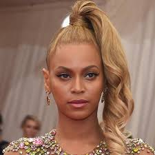 aussie 2015 hair styles and colours beyonce s hair colour at the met gala popsugar beauty australia