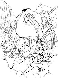 incredibles coloring pages 28 images disney incredibles