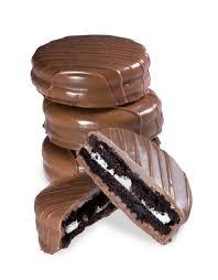 where to buy chocolate covered oreos oreos 6pc milk chocolate peterbrooke chocolatier