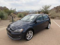 volkswagen hatchback 1970 2015 volkswagen golf tdi sel review