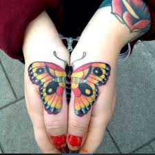 studio ink colorful butterfly tattoos stunning colorful butterfly