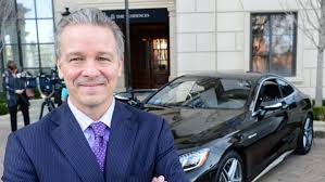 mercedes benz ceo arthur blank hires mercedes benz usa ceo to lead amb group