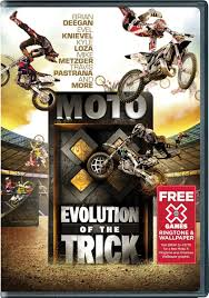 motocross freestyle videos amazon com moto x evolution of the trick travis pastrana espn