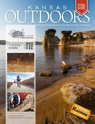Kansas destination travel images Kansas outdoors by kansas magazine issuu jpg