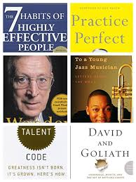 suggested summer reading for trombonists and other musicians too