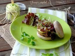 comment cuisiner des bolets burger muffin végétal aux cèpes et bolets épices moi