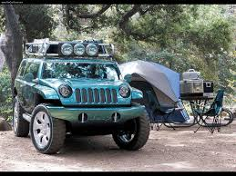 mobil jeep modifikasi jeep willys2 concept 2002 picture 7 of 24