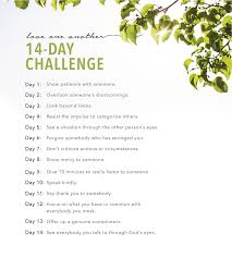 Challenge Meaning If Brings Meaning To Your Try The 14 Day Challenge