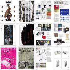 korean design idea no 307 idea magazine international graphic art and typography