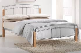 contemporary metal beds enchanting 10 bedroom designs metal beds