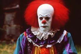 Pennywise Halloween Costume Pennywise Clown Costume Stephen King U0027s Hypebeast