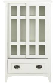 Multimedia Cabinet With Glass Doors Artisan Multimedia Cabinet With Glass Doors Cabinets Pinterest
