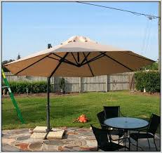 replacement canopy for patio umbrella patio umbrella replacement